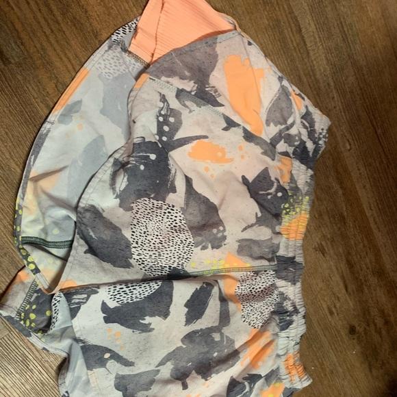 Lululemon Shorts - Size 12